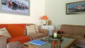 Bright apt, amazing view!, Apartments  Athens - big - 41