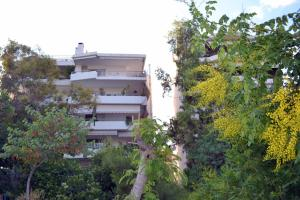 Bright apt, amazing view!, Apartments  Athens - big - 81