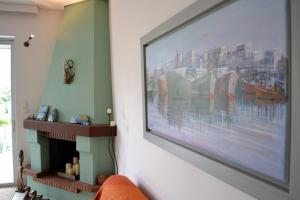 Bright apt, amazing view!, Apartments  Athens - big - 40