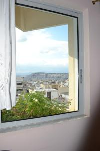 Bright apt, amazing view!, Apartments  Athens - big - 17