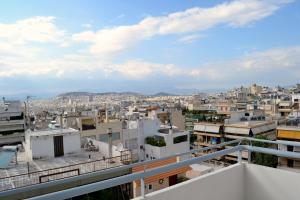 Bright apt, amazing view!, Apartments  Athens - big - 67