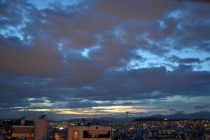 Bright apt, amazing view!, Apartments  Athens - big - 73