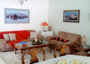 Bright apt, amazing view!, Apartments  Athens - big - 42