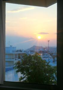 Bright apt, amazing view!, Apartments  Athens - big - 62