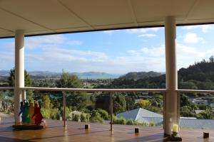 Coromandel Views Bed & Breakfast, B&B (nocľahy s raňajkami)  Coromandel Town - big - 21