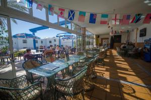 Apartamentos Jable Bermudas, Appartamenti  Puerto del Carmen - big - 31