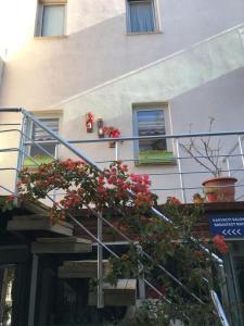 Marin-A Hotel, Hotely  Turgutreis - big - 12