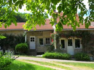 Holiday Home Collongette 1 St. Martin Du Tartre