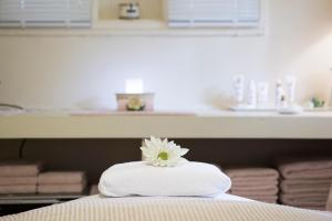 White Lotus Day Spa, Курортные отели  Narbethong - big - 18