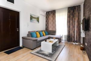 4 hviezdičkový apartmán Apartment Lina Budva Čierna Hora