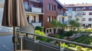 Neptun Park - SG Apartmenty, Ferienwohnungen  Danzig - big - 61