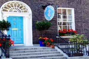 Anchor Guesthouse, Гостевые дома  Дублин - big - 1