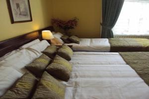 Anchor Guesthouse, Гостевые дома  Дублин - big - 8