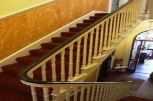 Anchor Guesthouse, Гостевые дома  Дублин - big - 12