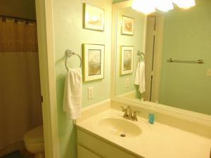 Ocean Walk Resort 1BR MGR American Dream, Апартаменты  Saint Simons Island - big - 39