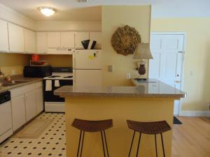 Ocean Walk Resort 1BR MGR American Dream, Апартаменты  Saint Simons Island - big - 40