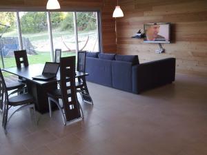 Villa Les Roses Noires, Case vacanze  Singleyrac - big - 12