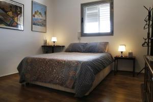 Herzliya Rooftop Special 2 Room Apartment - Kefar Sava