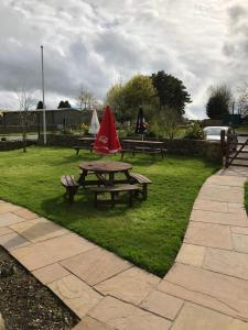 Red Well Inn, Отели  Carnforth - big - 47