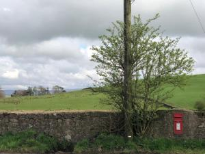 Red Well Inn, Отели  Carnforth - big - 46