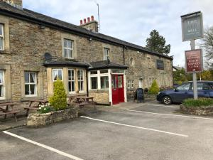 Red Well Inn, Отели  Carnforth - big - 43