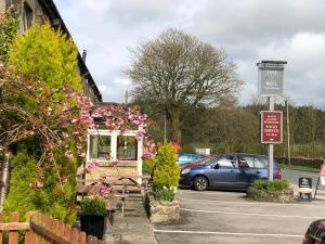 Red Well Inn, Отели  Carnforth - big - 44