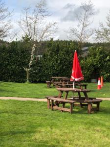Red Well Inn, Отели  Carnforth - big - 45