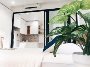 Passion Apartment, Apartmanok  Ho Si Minh-város - big - 42