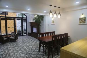 Passion Apartment, Apartmanok  Ho Si Minh-város - big - 36