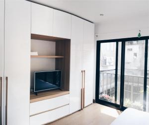 Passion Apartment, Apartmanok  Ho Si Minh-város - big - 33