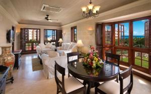 The Crane Resort, Курортные отели  Saint Philip - big - 2