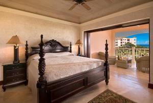The Crane Resort, Курортные отели  Saint Philip - big - 11