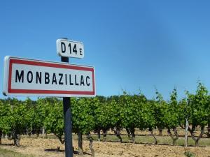 Villa Les Roses Noires, Case vacanze  Singleyrac - big - 2