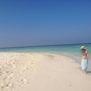 Local Travel Beach, Гостевые дома  Хангнаамеедхоо - big - 39