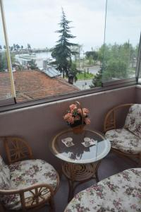 Trabzon City House