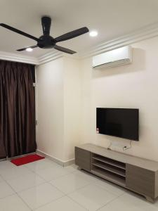 Salute Riverview Sweet Home, Apartmány  Melaka - big - 13