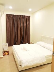 Salute Riverview Sweet Home, Apartmány  Melaka - big - 1