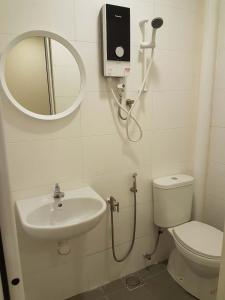Salute Riverview Sweet Home, Apartmány  Melaka - big - 14