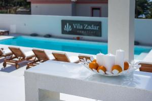 Apartments Zadar Superior, Apartmány  Zadar - big - 87