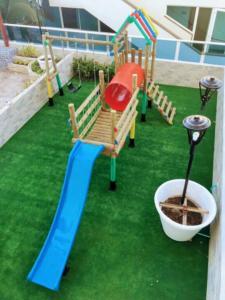 Apartamento Playero, Ferienwohnungen  Cartagena de Indias - big - 16