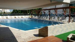 Apartamento Playero, Ferienwohnungen  Cartagena de Indias - big - 24