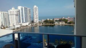 Apartamento Playero, Ferienwohnungen  Cartagena de Indias - big - 28