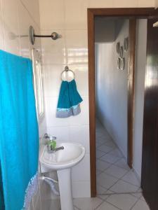 Casa Ilhabela Facil Acesso, Dovolenkové domy  Ilhabela - big - 7