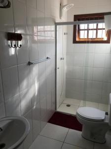Casa Ilhabela Facil Acesso, Dovolenkové domy  Ilhabela - big - 9