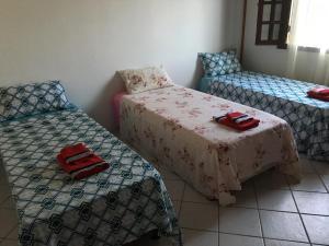 Casa Ilhabela Facil Acesso, Dovolenkové domy  Ilhabela - big - 10
