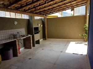 Casa Ilhabela Facil Acesso, Dovolenkové domy  Ilhabela - big - 13
