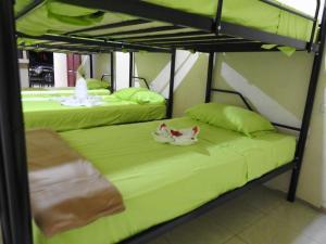 Hostel El Rinconcito de Mamá, Penzióny  El Castillo de la Fortuna - big - 6