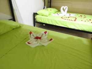 Hostel El Rinconcito de Mamá, Vendégházak  El Castillo de la Fortuna - big - 9