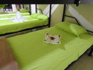 Hostel El Rinconcito de Mamá, Affittacamere  El Castillo de la Fortuna - big - 11