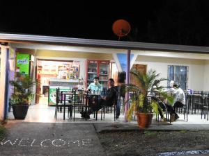 Hostel El Rinconcito de Mamá, Penzióny  El Castillo de la Fortuna - big - 12